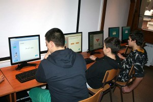 Curriculum use of Mathletics